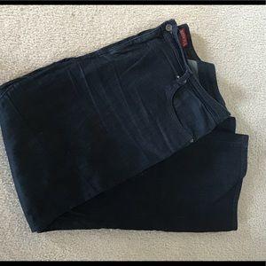 Merona dark jeans